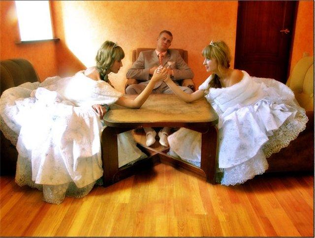 Как уйти от жены